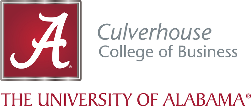 New Culverhouse College of Business Logo