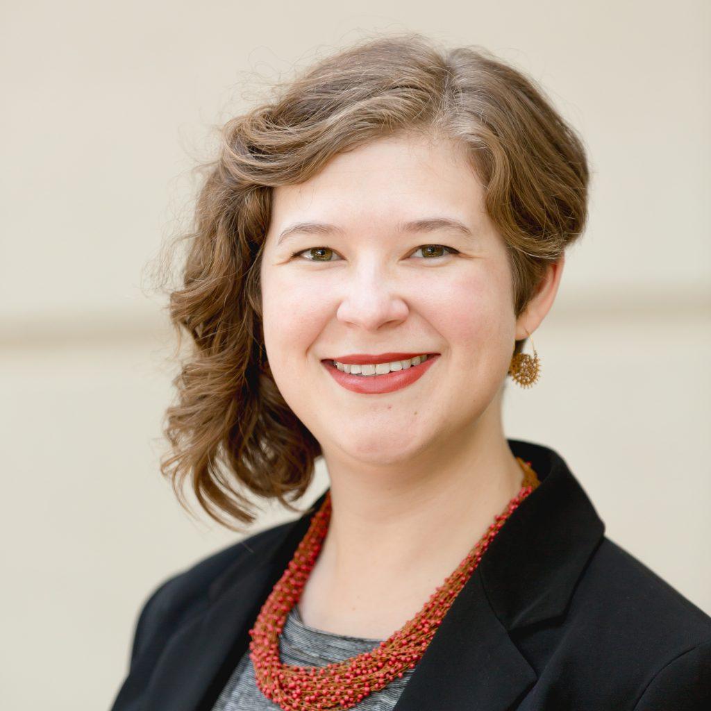 Susannah Robichaux