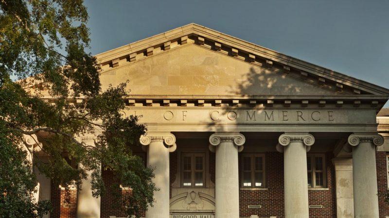 Manderson Graduate School of Business MBA Program Among Nation's Best