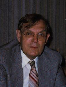 John L. Rhoads