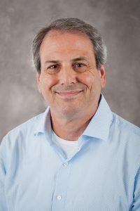 Dr. Rich Houston