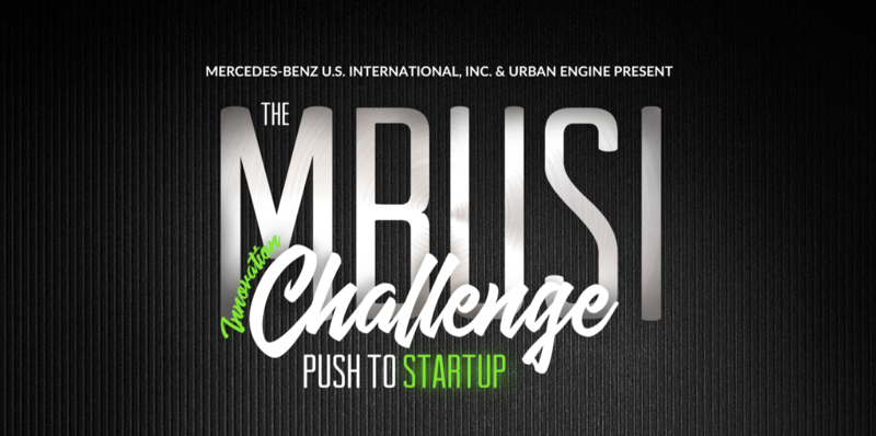 The MBUSI Innovation Challenge Logo