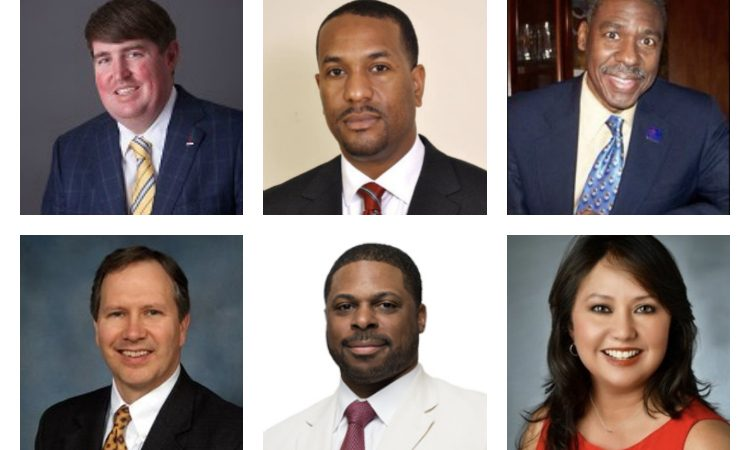 UA's ACRE Adds Six to Advisory Board of Trustees