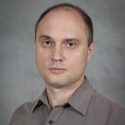 Volodymyr Melnykov