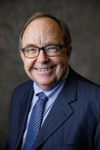 Dr. Ron Dulek