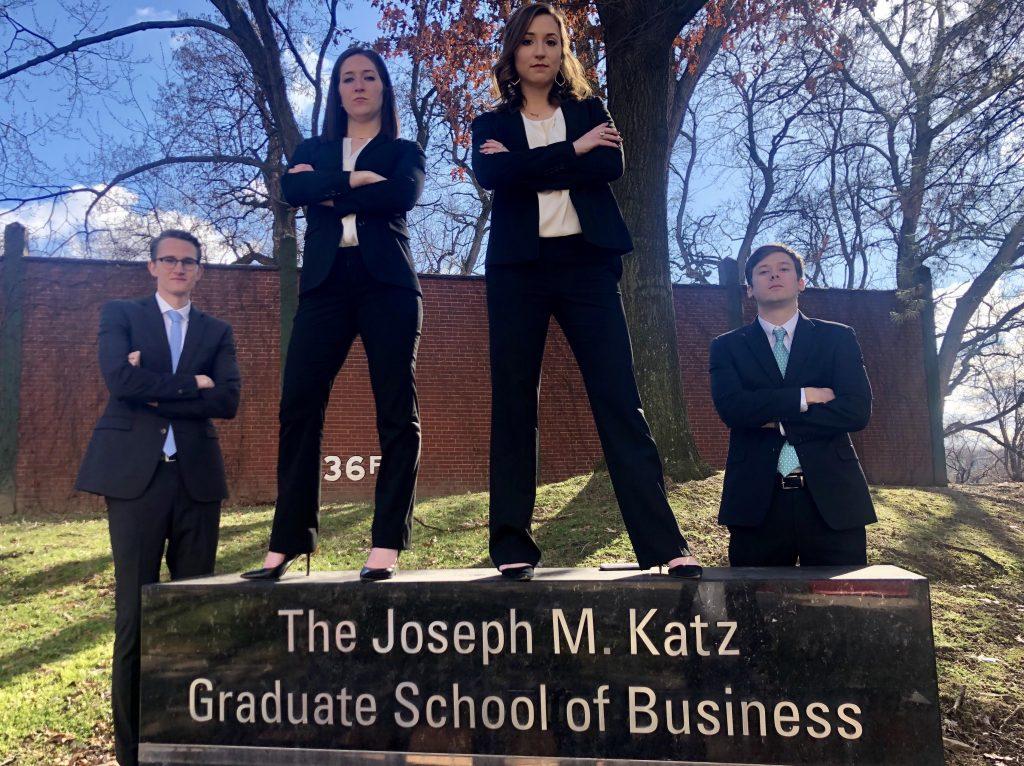 Katz team