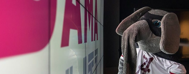 Culverhouse Bama Blitz Campaign Raises $1.7M for Hewson Hall