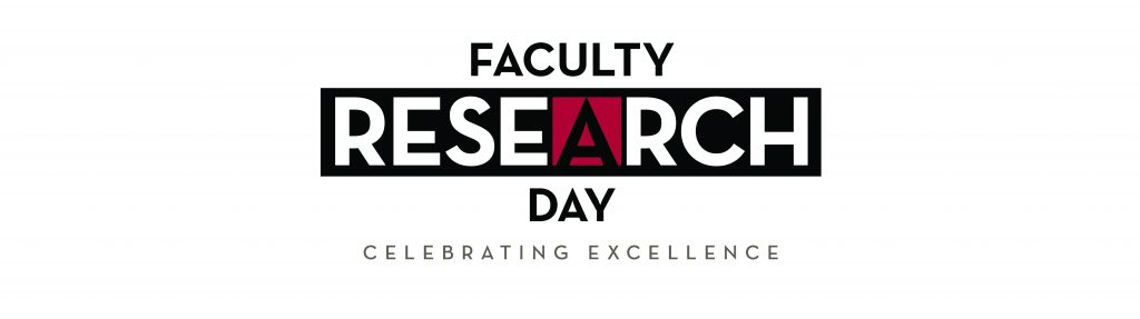 Faculty Research Day 2019