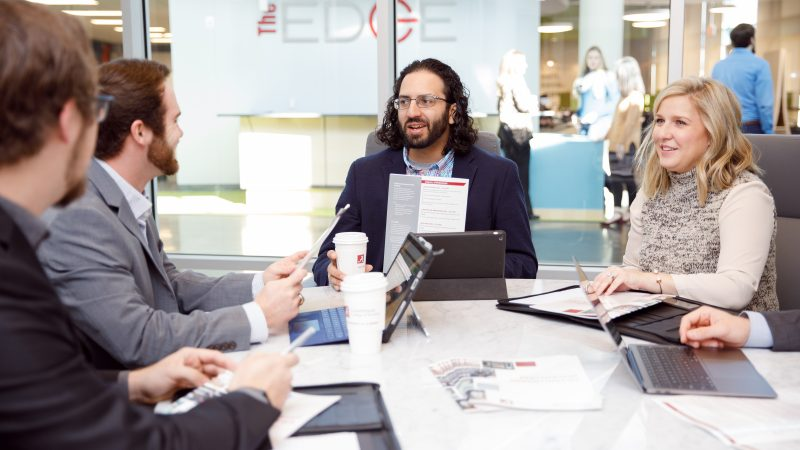 River Pitch Highlight of Upcoming Global Entrepreneurship Week