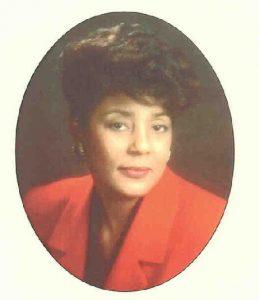 Vivian Malone Jones
