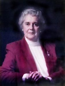 Catherine Ellis Miles
