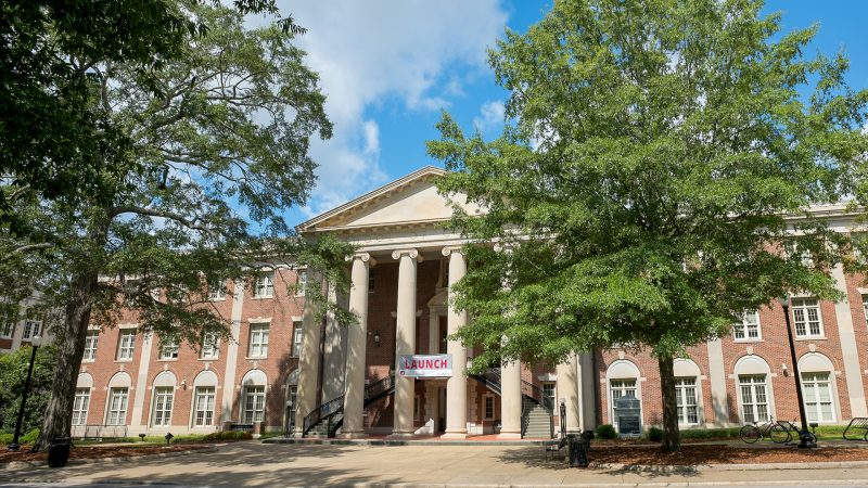 Culverhouse Among Best Business Programs for 2021