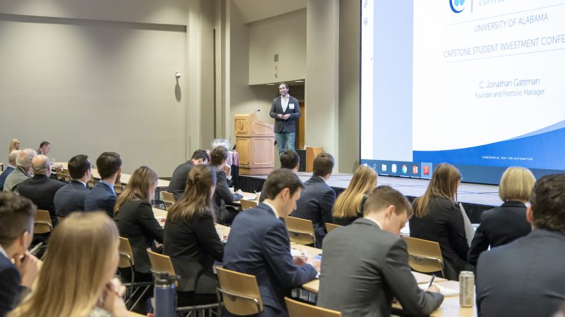 Investing, Finance, Breaking News Discussed at CSIC 2020