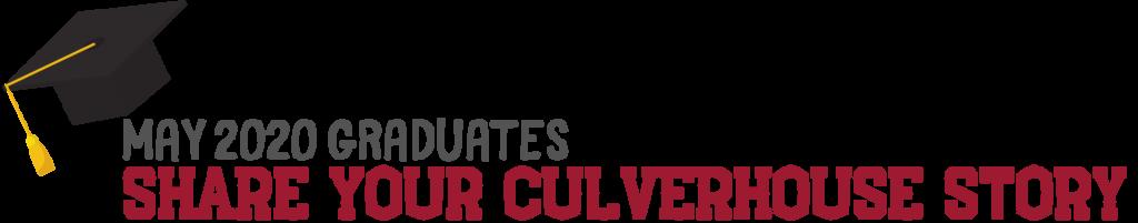 Culverhouse Grads