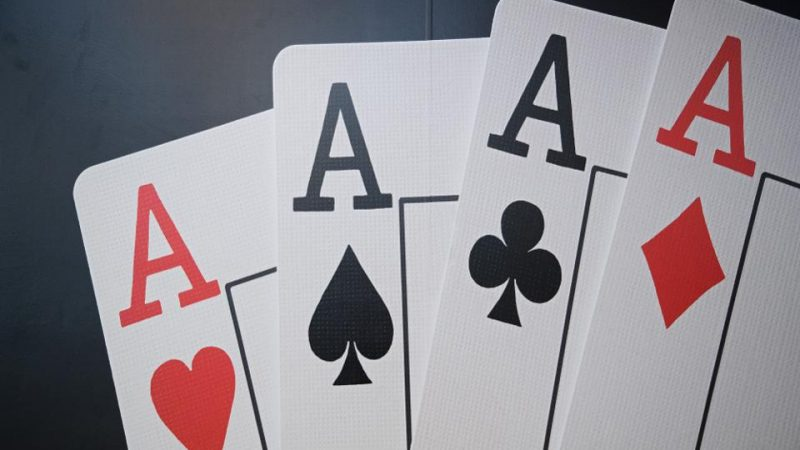 The Link Between Investing and Poker