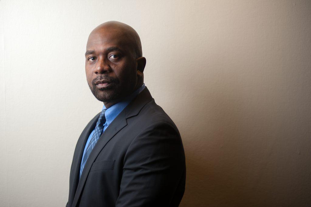 Dr. James King, Jr.