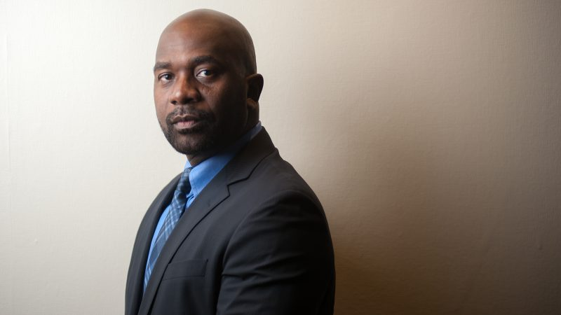 James King Jr. Appointed to SEC Council on Racial Equity and Social Justice