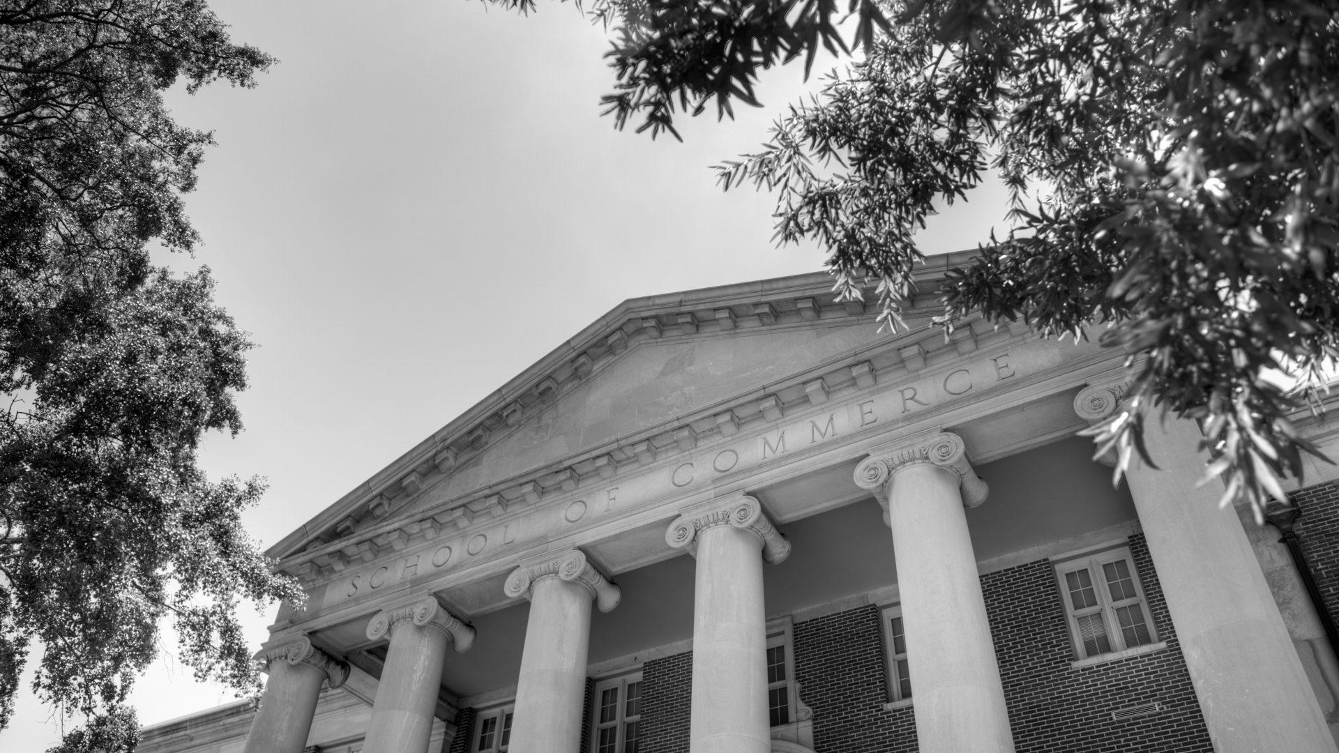 Bidgood Hall