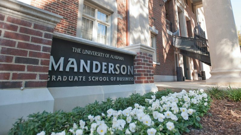 Manderson MBA a College Consensus Best Value Program for 2021