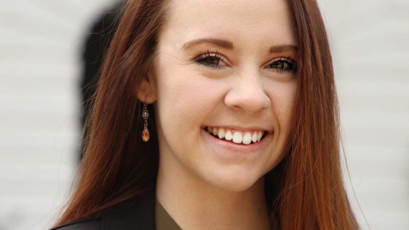 Culverhouse Student Allison Grube Named IREM Student of the Year