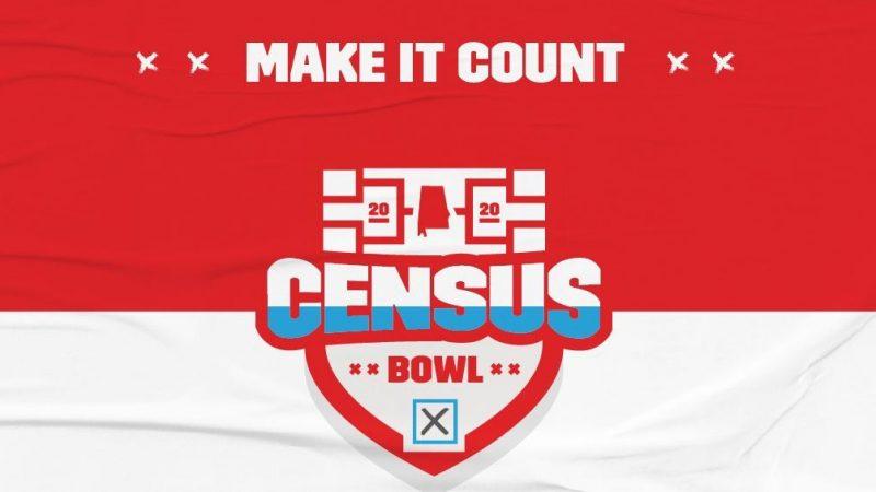CBER Makes Last Push for Alabama 2020 Census