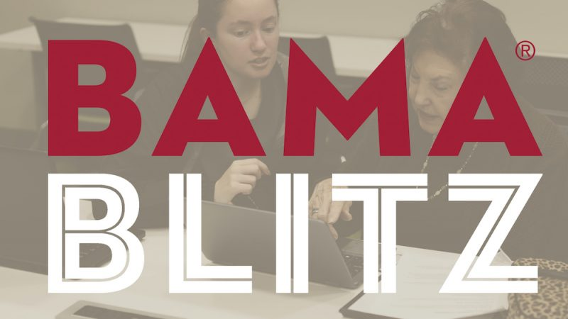 Bama Blitz Returns 9/15 to Benefit Culverhouse LIFT