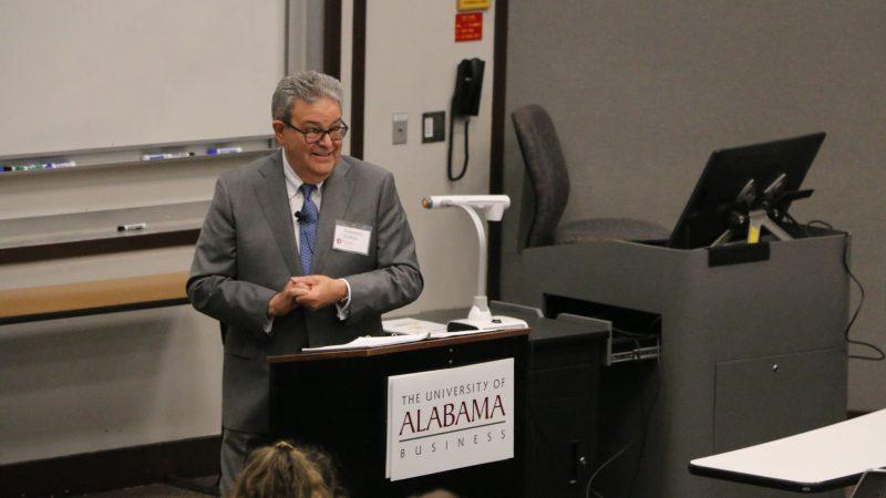 Celebrating National Latinx-Hispanic Heritage Month: Spotlight on Alum Francisco Codina