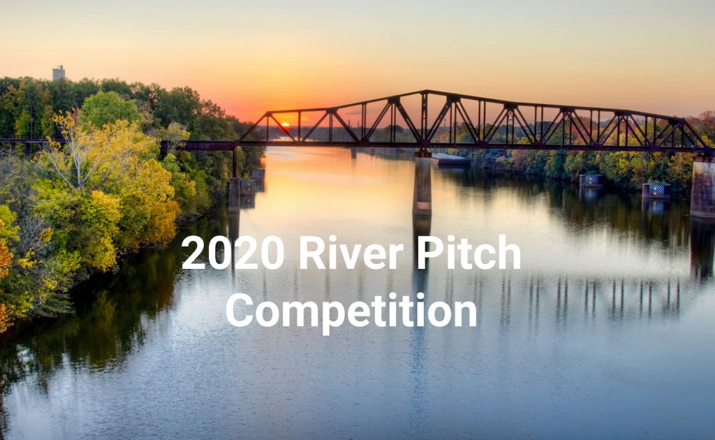 2020 River Pitch Competition