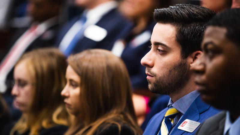 Manderson MBA Again Among Best Programs for 2022