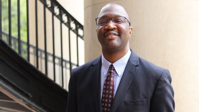 Marcus Cotton to Lead DEI Efforts at Culverhouse
