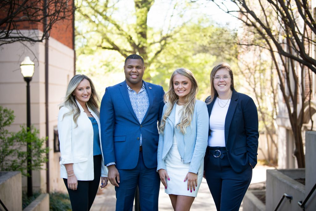 2021 SEC Case Competition - Alabama Team