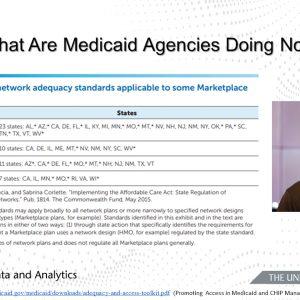 Medicaid Video Still