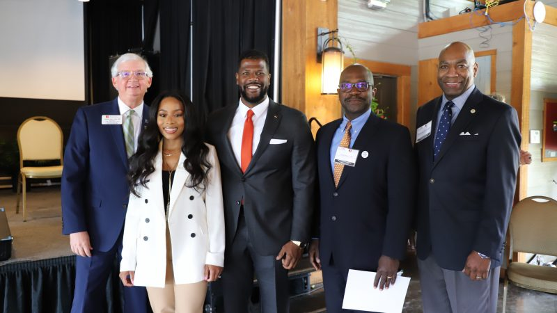 UA Center Unveils Initiative to Improve Diversity in Real Estate Industry