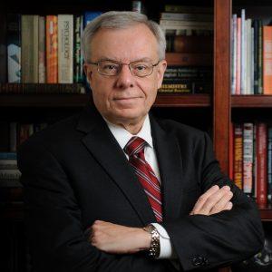Dr. Brian Gray