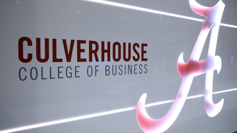 Culverhouse Retains Place Among the Best Business Programs for 2022
