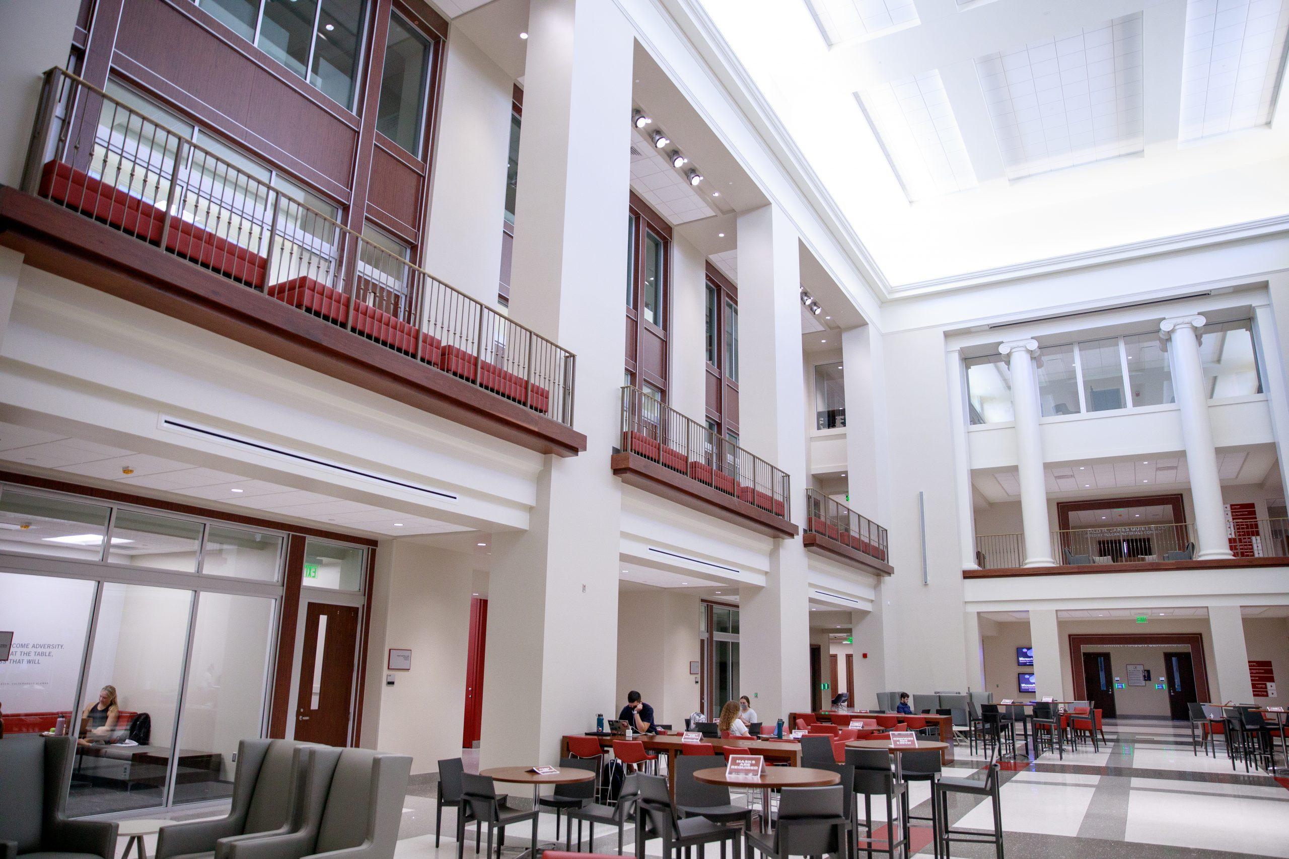 2109002, hewson hall
