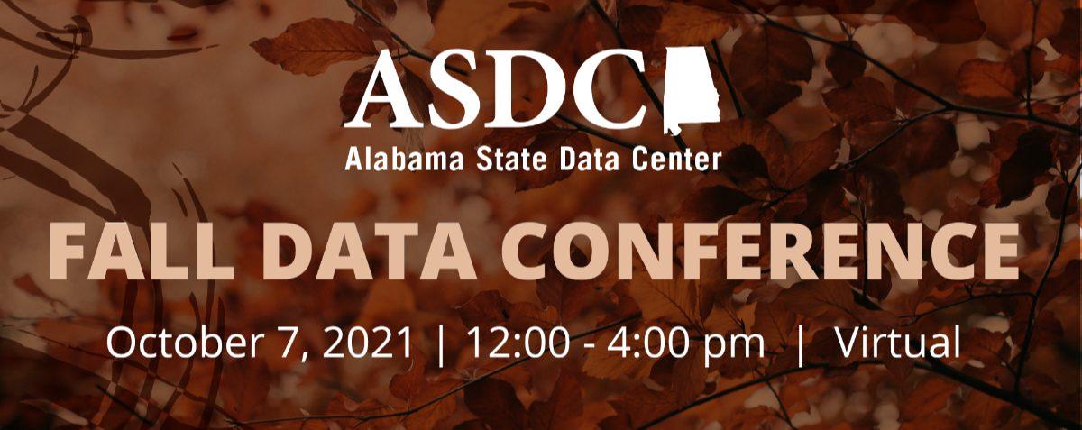 ASDC Data Conference 2021